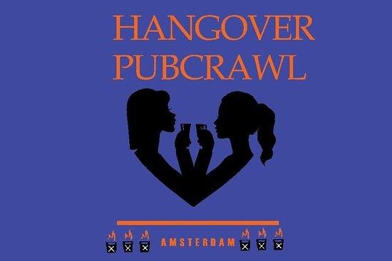 Hangover Pubcrawl
