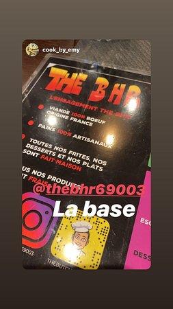 The BHR