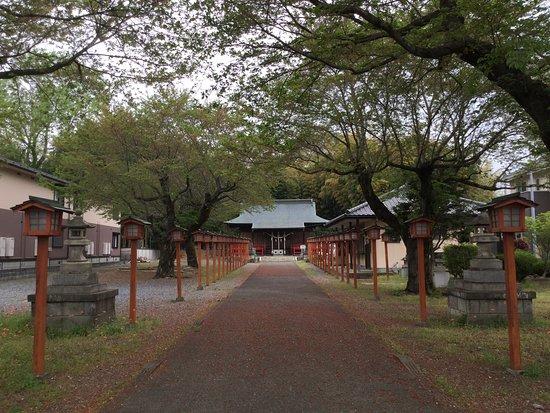 Kanai Shrine