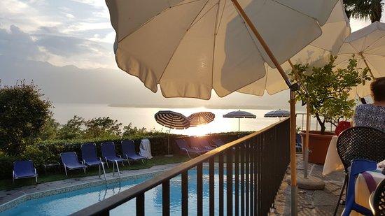 Vira, Suiza: Hotel Bellavista