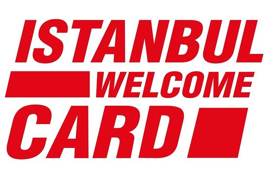 ‪Istanbul Welcome Card‬