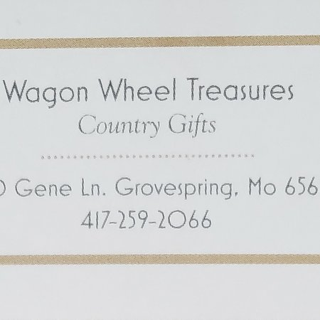 Mountain Grove, MO: If you would like to see Handmade Beaded Jewelry before you make a purchase, please visit Wagon Wheel Treasures In Grove Springs Mo.  417 2592066