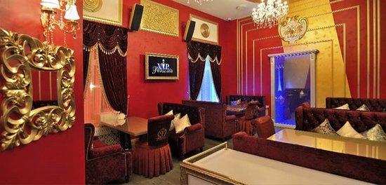 VIP Зал GRILL&SUSHI