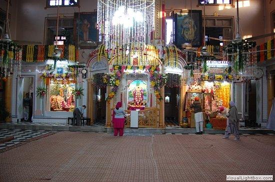 Shri Satya Narayan Mandir