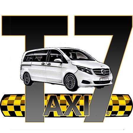 Taxi 7 Cadiz