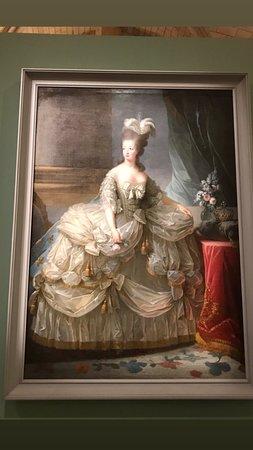 Marie Antoinette Exhibit