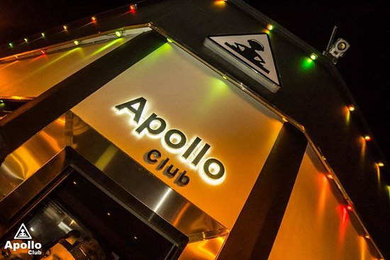 Apollo Club