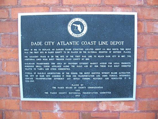 Dade City Heritage Museum