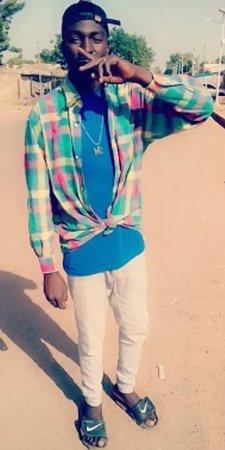 Damaturu, Нигерия: I need to travel to  Uganda