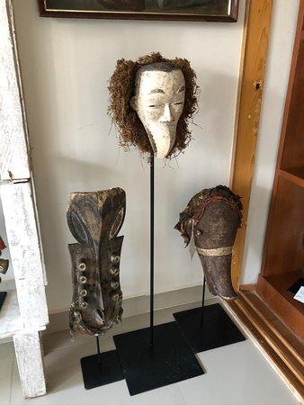 Arte Tribal Africano