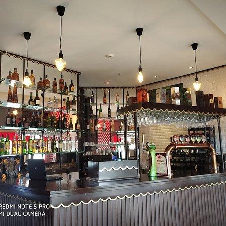 imagem Spice Art Indian Restaurant & Bar em Vila Nova de Gaia