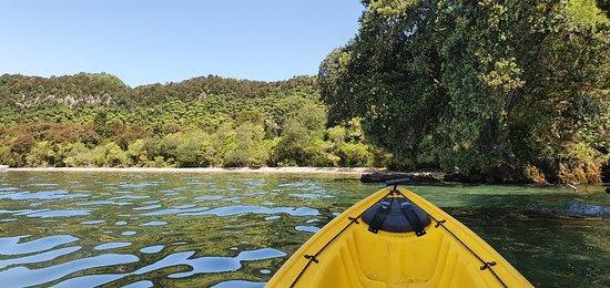Фотография Lake Tarawera