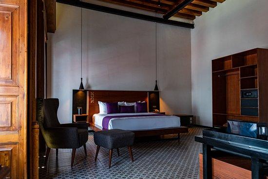 Casa de la Luz Hotel Boutique, hoteles en Ciudad de México