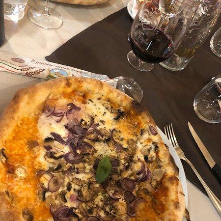 La Fonte: Nichts zu beschreiben, einfach nur fantastisch!!! Mein zweites Zuhause! Grazie di cuore Giovanni & Salvatore ;) und Company!!!