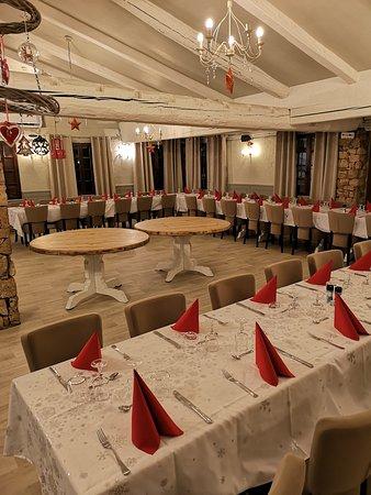 Salle de fête