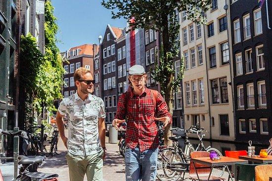 Amsterdamer Rotlichtviertel - Private...