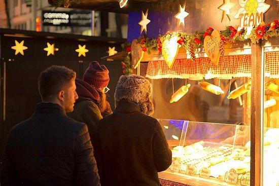 Julmarknad Wien Tour