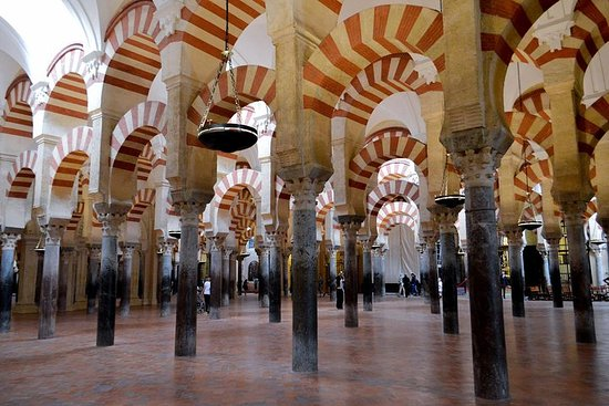 Visita guiada a la Mezquita de...