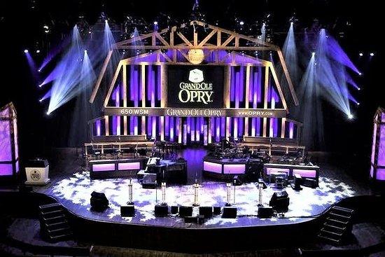 Eintritt für die Grand Ole Opry Radio...