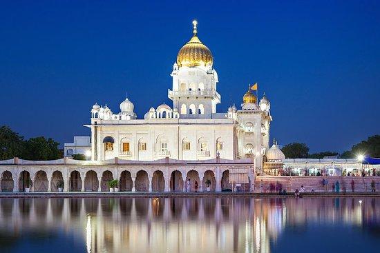 Tempel und spirituelle Stätten in...