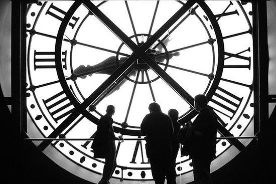 Фотография Skip-the-line Musée d'Orsay Orsay Museum Guided Tour - Semi-Private 8ppl Max
