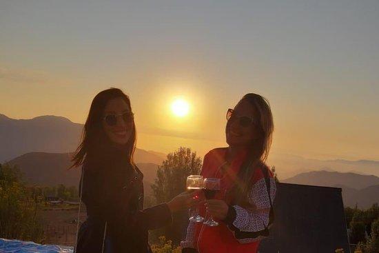Trip Santiago