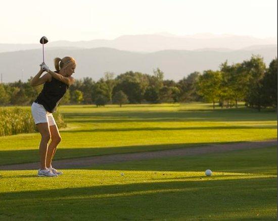 Mountain Vista Golf Course