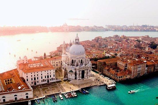 Venetië in één dag gecombineerde ...