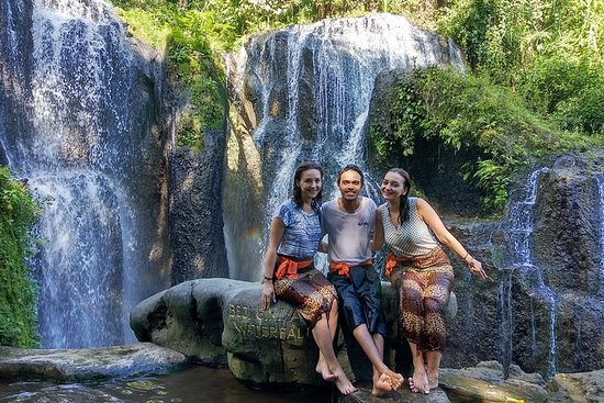 Bali Cleansing and Healing Experiences