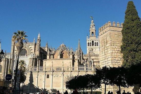 Alcázar e Cattedrale di Siviglia