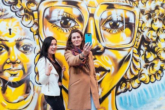 Visite privée de l'art et de la culture d'East London