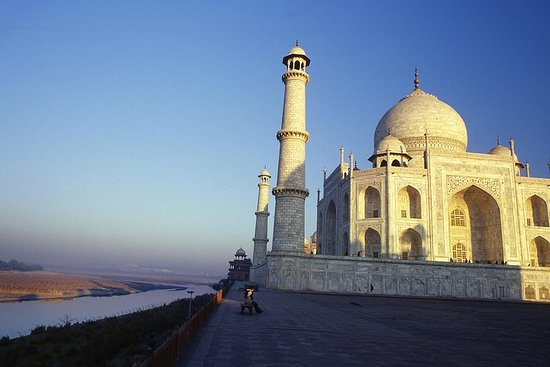 Private Taj Mahal and Agra Tour from Delhi by Car – fénykép