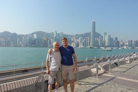 Ganztägiger Besuch in Hongkong und...