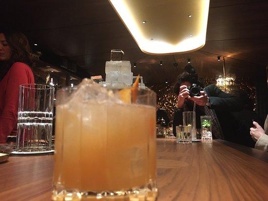Lvdwig - Die Wiener Bar am Naschmarkt