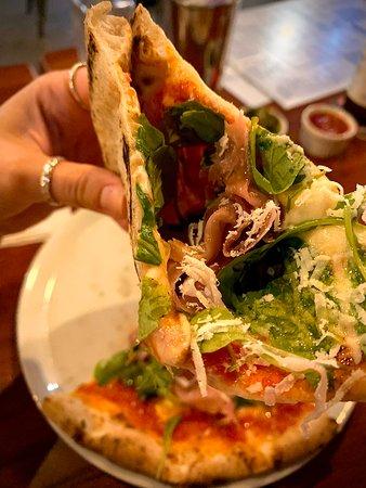 Melhor pizza de Indaiatuba
