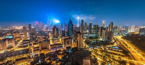 Hotel Facade - Picture of Upper View Regalia Hotel, Kuala Lumpur - Tripadvisor