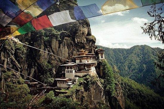 Circuit de 11 jours au Népal et au...