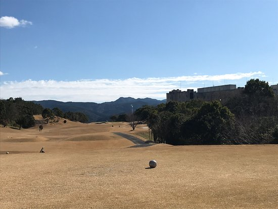 Nanki Shirahama Golf Club