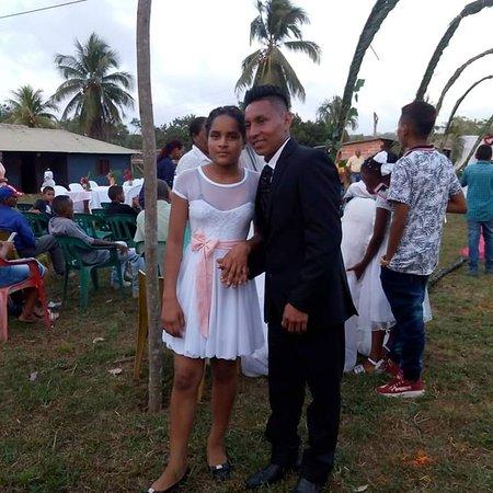 Necocli, Kolumbien: El día de mi matrimonio