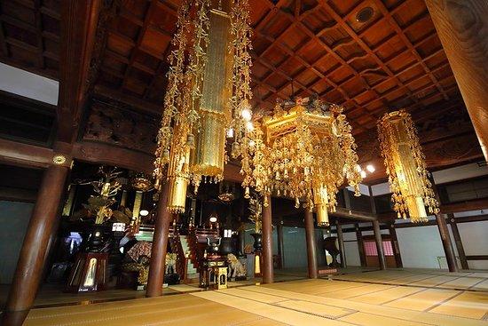 Fukui privat hel dag med profesjonell fotograf - Natur og historie
