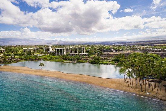 Review Of Waikoloa Beach