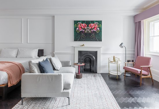 The Moorgate: Suite