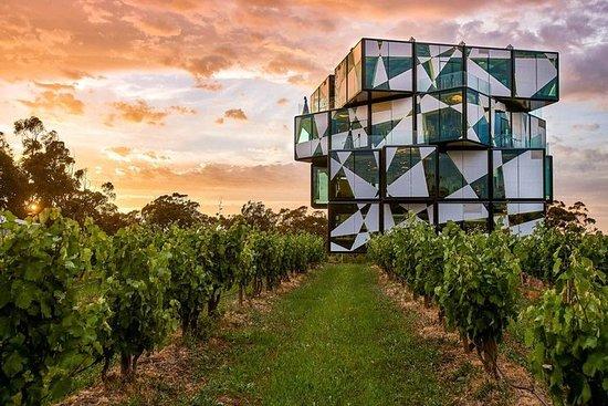 d'Arenberg Cube / McLaren Vale Regional...