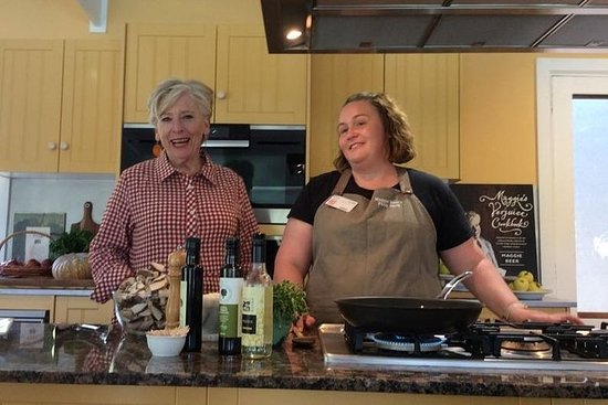 Maggie Beer Farm - Barossa Valley Tour