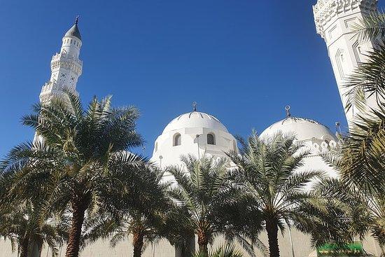 Besuchen Sie die berühmtesten Sehenswürdigkeiten in Medina