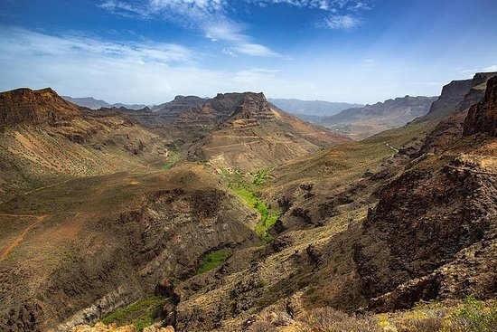 Guided tour: Discover Gran Canaria