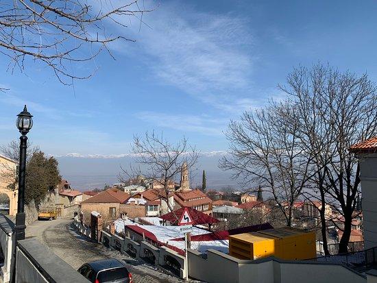 Sighnaghi, Georgia: Город Сигнахи - город Любви