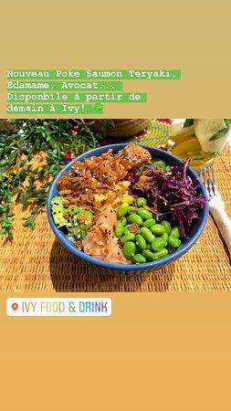 IVY Food & Drink