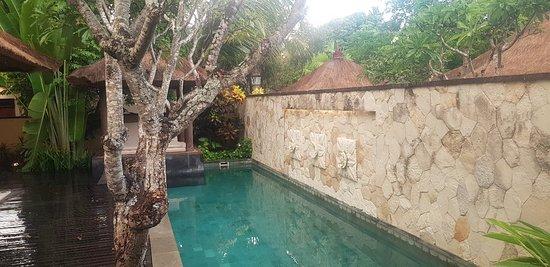 Hermoas Villas Picture Of Amarterra Villas Bali Nusa Dua Mgallery Tripadvisor