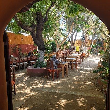 Toliara, Madagascar: Jardin
